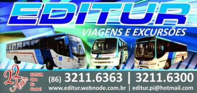 Editur Empresa de Transporte Ltda