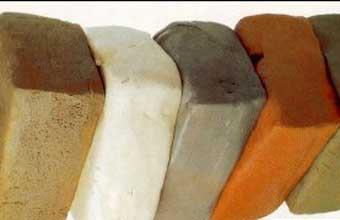 AMOPIL - Argilas modificadas do Piaui