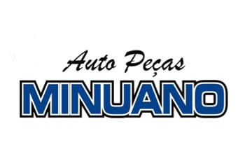 Auto Peças Minuano