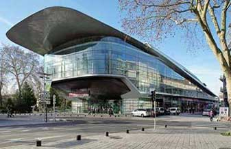 Centro de Convenções Piemtur