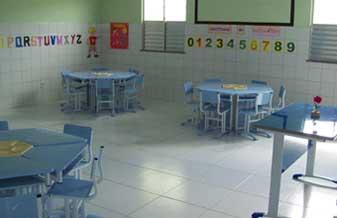 Centro Municipal de Educação Infantil Vovó Louzinha