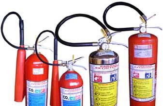 Protemac Extintores e Hidráulicos