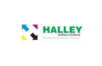 Halley Gráfica e Editora