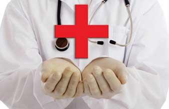 Centro de Saúde Nossa Senhora da Paz