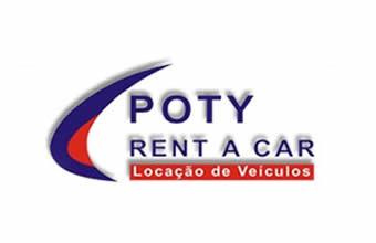 Poty Rent a Car Locação de Veiculos