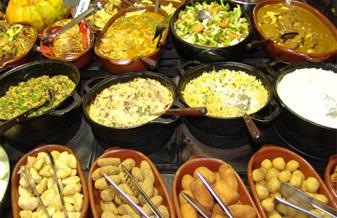 Restaurante Longá
