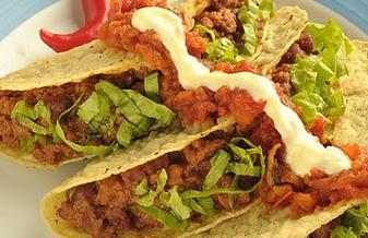 Restaurante Mexicano El Pancho