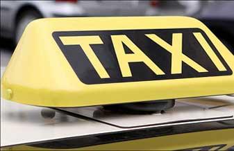 Alô Taxi