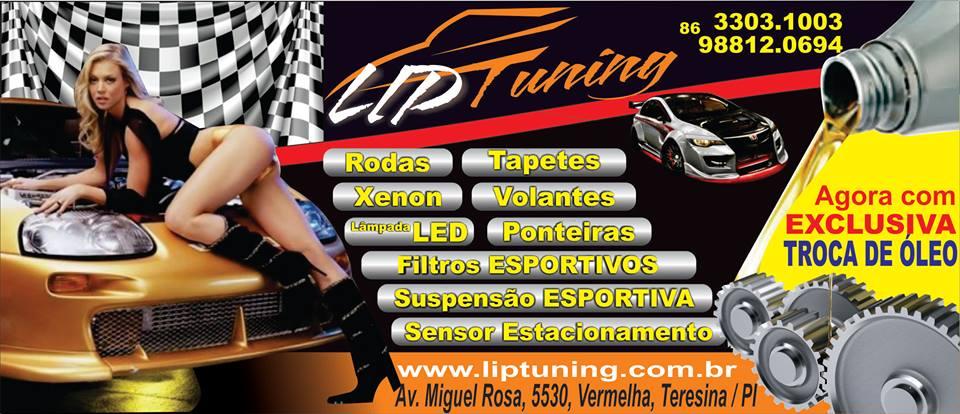 LIPTUNING AUTOSERVICE E ACESSORIOS