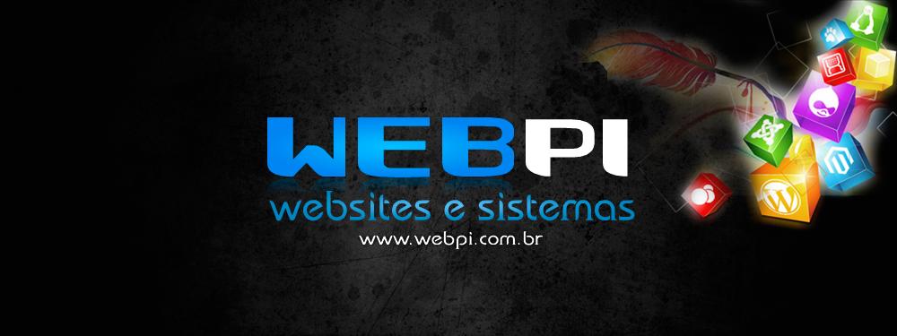 WebPI - Tecnologia Digital