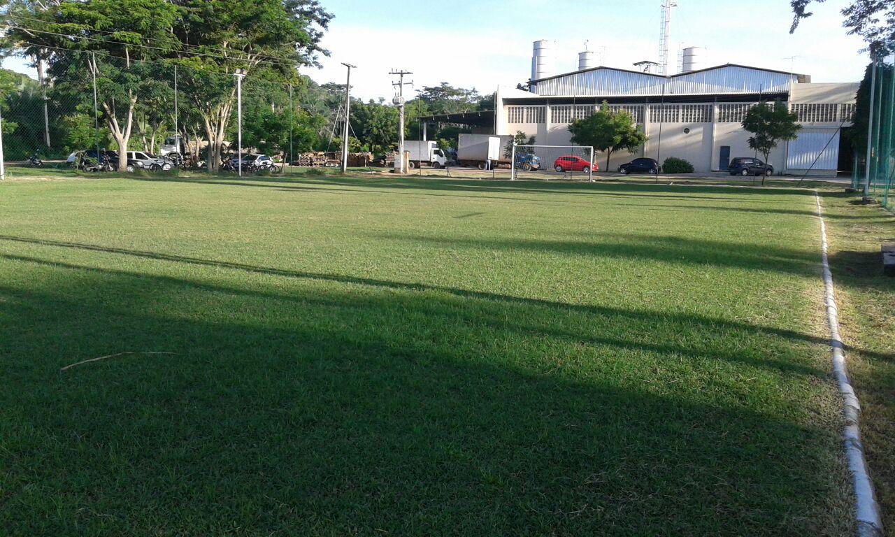 Campo Society da Kalfix